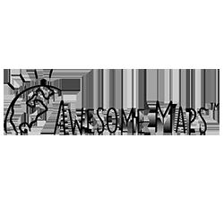 Awsom Maps