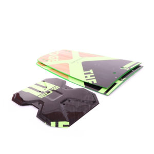 On The Edge Split PREMIUM Kiteboard