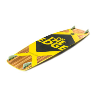 ON THE EDGE Premium Kiteboard