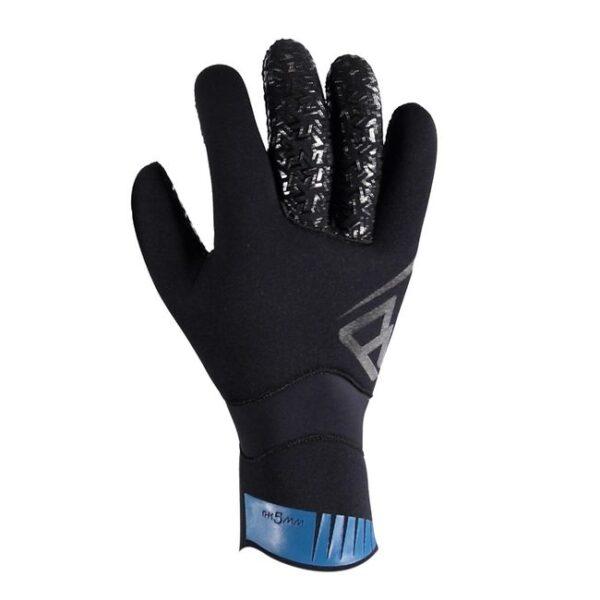 3mm neoprene gloves brunotti defence