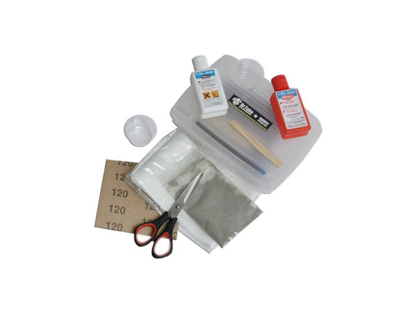 Epoxy Board Repair Kit by Dr Tuba