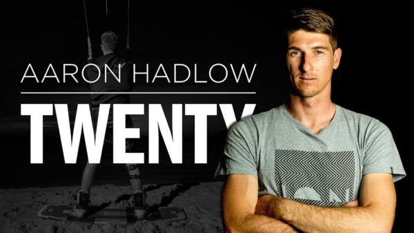 aaron hadlow twenty