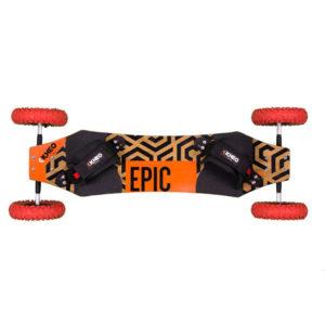 Kheo EPIC Landboard