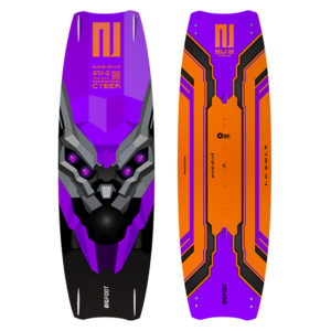 BigFoot Kiteboard