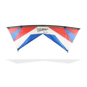 Revolution EXP Reflex kite