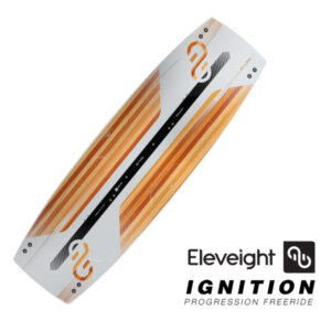 Eleveight Ignition Twin Tip Kiteboard