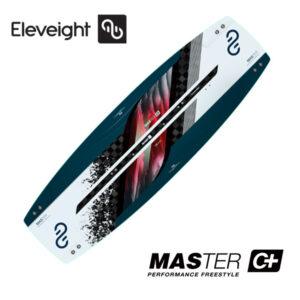 Eleveight Master C+