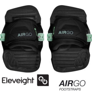 Eleveight Airgo Footstraps